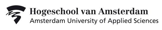 hva-amsterdam-university-of-applied-sciences